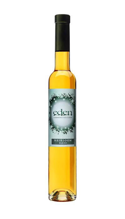 Heirloom Blend Barrel Aged Eden Ice Cider
