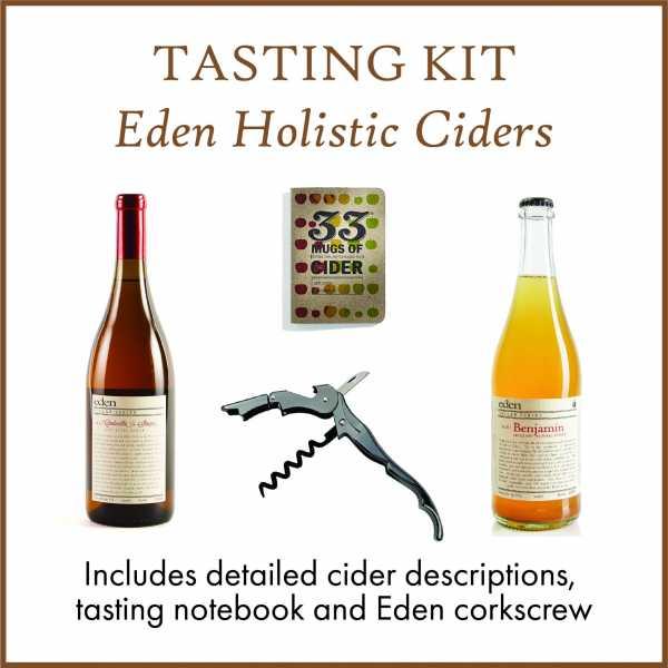 Eden Holistic Ciders